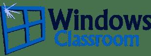 WindowsClassroom