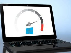 how to speed up windows 10 laptop