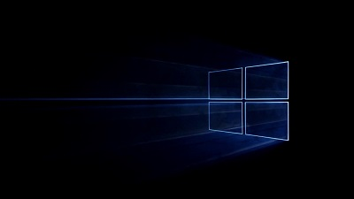 windows 10 black screen