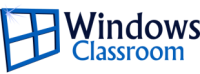 WindowsClassroom