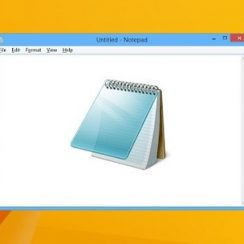 where is notepad in windows 10