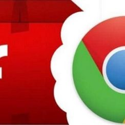 enable flash in google chrome